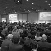 Aldo Pecora chairman al Salone dei Pagamenti (Milano)