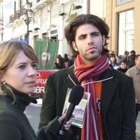 Aldo Pecora intervistato da