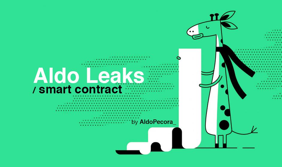 AldoLeaks_smartcontract-affidaty