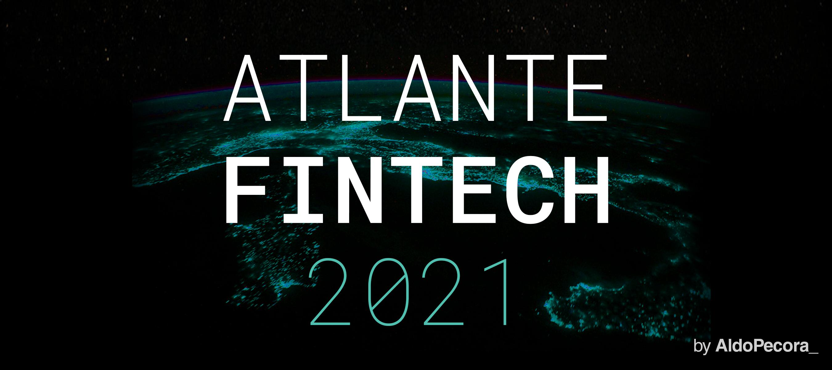 Atlante Fintech 2021