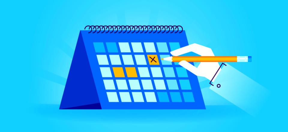 Agenda e Calendario eventi