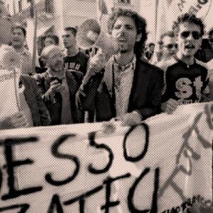 Locri 4 novembre 2005 - Marcia della Speranza